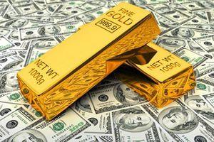 Tuần mới, giá vàng tiếp đà phục hồi mạnh mẽ