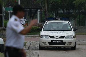 Malaysia huy động 825 cảnh sát cho trận chung kết AFF Cup 2018