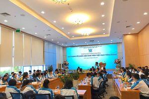 Dùng mạng xã hội kết nối tổ chức Hội Sinh viên Việt Nam