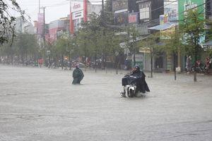 Thêm nạn nhân ở Quảng Nam bị nước lũ cuốn trôi