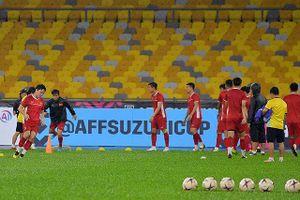 Chuyên gia Việt 'bắt mạch' tuyển Malaysia trước chung kết AFF Cup