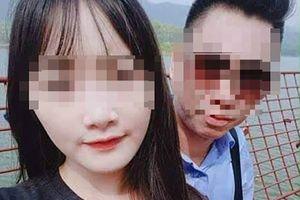 Thiếu nữ 15 tuổi mất tích bí ẩn cùng người đàn ông