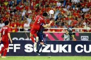 Báo châu Á chỉ ra 3 cầu thủ nguy hiểm nhất của tuyển Việt Nam!