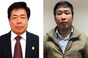 Bắt tạm giam nguyên Tổng Giám đốc Vinashin Trương Văn Tuyến