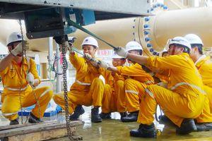 KCM: Giữ vững vai trò chủ đạo trong ngành công nghiệp khí tại Đồng bằng Sông Cửu Long