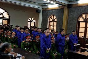 Hoãn phiên tòa xét xử vụ sai phạm bồi thường liên quan đến dự án thủy điện Sơn La
