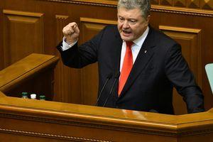 Hàng tỷ USD có thể 'bốc hơi' khỏi Ukraine do thiết quân luật