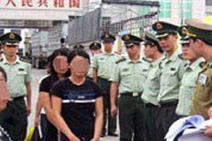 8 phụ nữ Việt Nam mang thai hộ cho người Trung Quốc