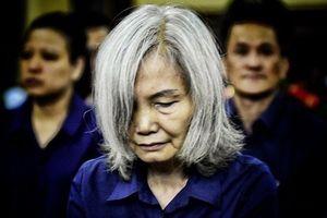 Xét xử vụ án Ngân hàng Đông Á: Nguyên TGĐ Công ty CP Lương thực Nam Định ân hận, xin giảm nhẹ hình phạt