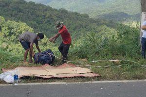 Rúng động giết người ở Lâm Đồng, chở xác sang Bình Thuận phi tang