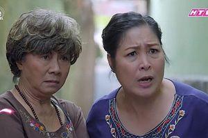 'Gạo nếp gạo tẻ' tập 94: Hồng Vân bảo vệ khi thấy mẹ chồng bị bắt nạt