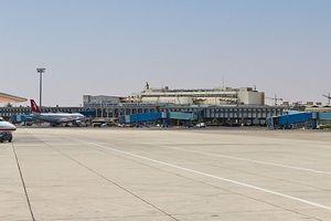 Sân bay Damascus của Syria biến thành 'mồi ngon' bị không kích?