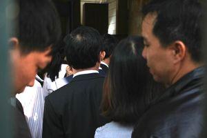 Chủ tọa lại phải nhắc nhở các luật sư trong phiên tòa xét xử Vũ 'nhôm'