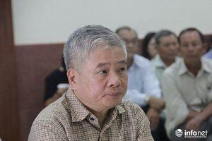 Cựu Phó Thống đốc NHNN Đặng Thanh Bình nhận bản án 3 năm tù treo