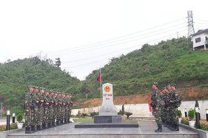 Cuộc họp thường niên của Đoàn đại biểu biên giới Việt Nam - Lào