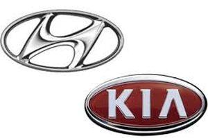 Huyndai và Kia tăng tốc trong phân khúc xe thân thiện với môi trường