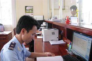 Hướng dẫn xác định ngày đưa hàng về bảo quản