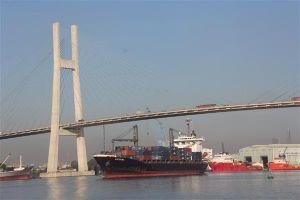 Logistics Việt Nam: Nỗ lực để không 'lỡ tàu'
