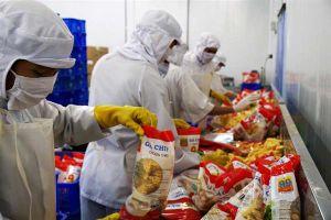 Nâng cao tiêu chuẩn về an toàn thực phẩm là chìa khóa cho xuất khẩu nông sản