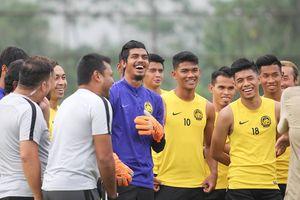 Vì sao người Mã tự tin vô địch AFF Cup 2018?