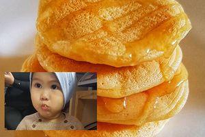 Mẹ Việt ở Cộng hòa Séc bật mí loạt công thức làm bánh cực ngon, cực hấp dẫn, con ăn không biết chán là gì