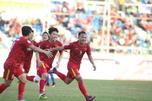 Trọng Hoàng: 'Lịch sử đau thương ở SEA Games 2009 không lặp lại với tuyển Việt Nam'