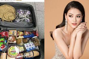 Từ chối mời người có ơn cũ, Hoa hậu Trái Đất Phương Khánh vẫn rộng rãi chào đón các mỹ nhân về dự tiệc tối mai