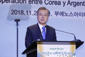 Hàn Quốc: Nỗ lực hòa bình sẽ góp phần thúc đẩy nhân quyền