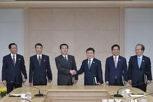 Hai miền Triều Tiên sắp hội đàm cấp chuyên viên về hợp tác y tế