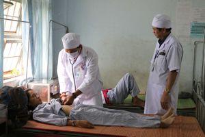 Nhiều điểm mới trong khám chữa bệnh bằng bảo hiểm y tế có lợi cho người dân