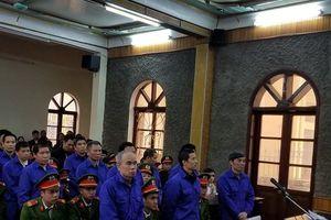 Xét xử đại án Thủy điện Sơn La: Hoãn phiên tòa vì bị cáo không đến