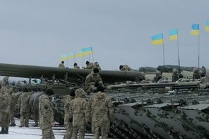 Căng thẳng leo thang với Nga, Ukraine có thể 'mất trắng' hàng tỷ đô la