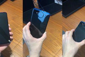 Vivo Nex 2 xác nhận có 2 màn hình, RAM lên tới 10GB, camera viền đèn LED