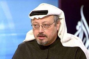 Hé lộ lời nói trong những phút đau đớn cuối đời của nhà báo Khashoggi