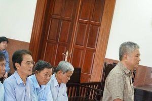 Vì sao cựu Phó Thống đốc NHNN Đặng Thanh Bình được giảm án?