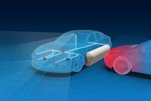 Tìm hiểu nguyên lý hoạt động của túi khí bên ngoài xe ô tô