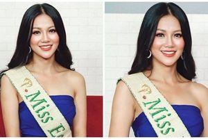 Bị tố vô ơn, dùng thủ thuật đoạt giải, phía Hoa hậu Trái đất 2018 Phương Khánh lên tiếng