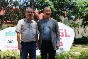 Tuyển Việt Nam vào chung kết AFF: Có một người đang bị lãng quên?