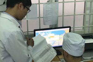Mang công nghệ y tế về bản làng cao nguyên Đắk Lắk