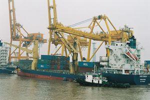 Tăng giá dịch vụ cảng biển là cần thiết