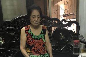 Vụ 119 Bà Triệu: Phiên tòa cứ hoãn lại mở, quỹ thời gian của cụ bà 76 tuổi có hạn