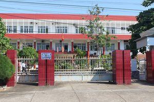 Nguyên Phó Hiệu trưởng Trường Chính trị tỉnh Phú Yên bị kỷ luật khai trừ Đảng