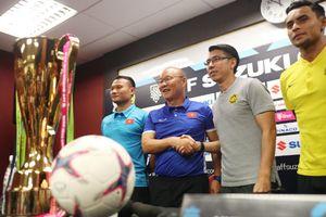 Vượt qua Thái Lan, tuyển Malaysia tự tin đánh bại Việt Nam