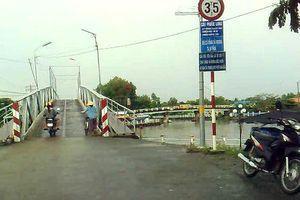 Liên danh 492 - Tone Thăng Long trúng thầu xây cầu Phước Long