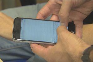 Nhờ iPhone cảnh sát đã vạch mặt tên chồng máu lạnh mưu sát vợ để nhận tiền bảo hiểm