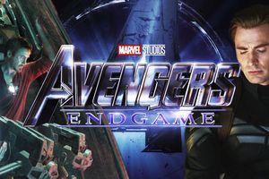 Fan vòi vĩnh Marvel vé xem phim nhờ sở hữu tên miền 'Avengers: EndGame'