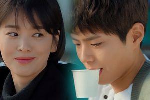4 điểm nhấn đáng chú ý của tập 3-4 'Encounter': Park Bo Gum rủ Song Hye Kyo ăn mì ramyeon, tỏ tình tinh tế bằng bài thơ