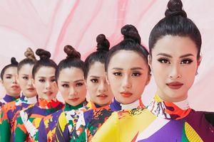MV dance version đã 'cháy' thế này - thử hỏi bản gốc Đông Nhi sẽ còn bùng nổ đến đâu?