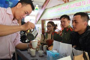 Đảm bảo an toàn thực phẩm trong sản xuất, chế biến cà phê