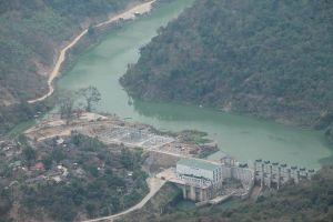 Nghệ An: Loại bỏ 15 dự án thủy điện khỏi quy hoạch